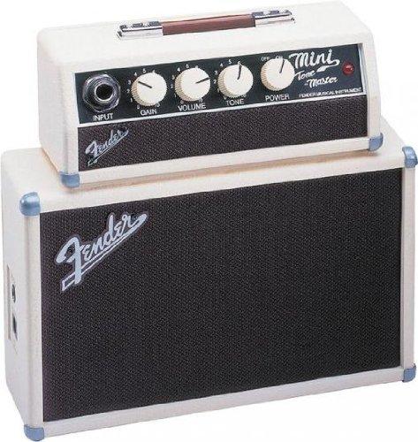 良質  Fender Tone-Master フェンダー Mini Tone-Master Amp【並行輸入品 フェンダー】 B00AKQV7GK B00AKQV7GK, WILLベランダガーデン:3e7671dc --- a0267596.xsph.ru