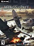 777 Studios 001WINP Wings Of Prey WW11 Air Combat Game For PC