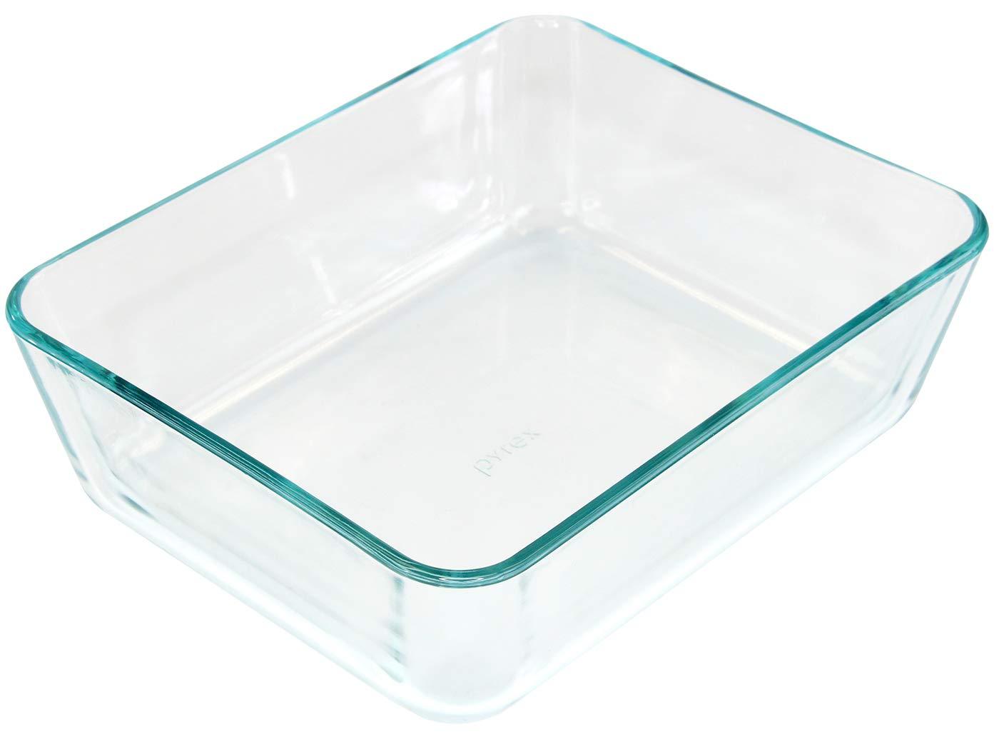 Best Value Vacs 2.75 Quart Pyrex Dish Only