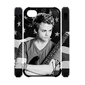 Hunter Hayes Poster Iphone 4S Case Hard Hunter Hayes Iphone 4 Cover