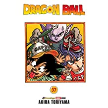 Dragon Ball N.37