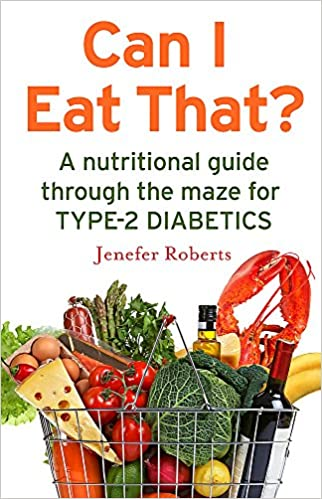 Can I Eat That A Nutritional Guide Through The Dietary Maze For
