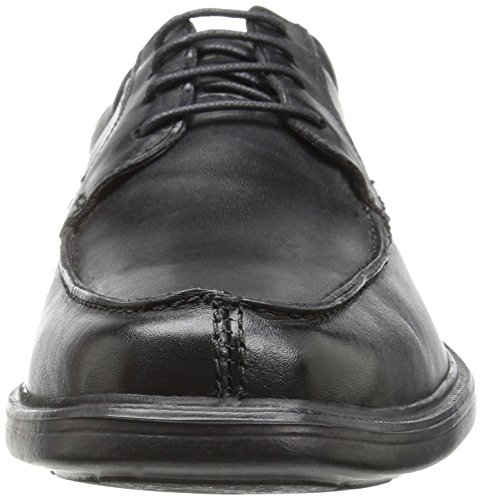 Florsheim Mens Raly Moc Ox Oxford Black eSPbcUda