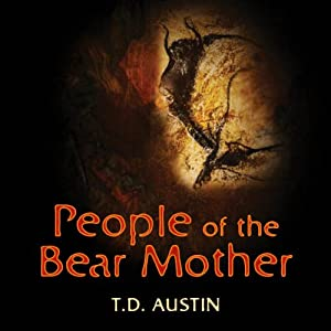 People of the Bear Mother Audiobook