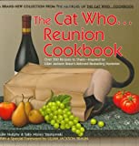The Cat Who... Reunion Cookbook, Julie Murphy and Sally Abney Stempinski, 0425211886
