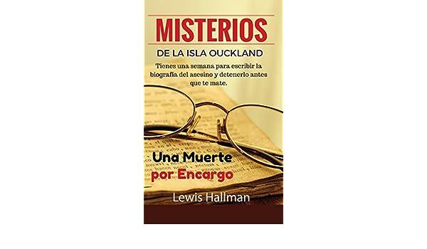 Misterios en la Isla de OUckland - Una novela inquietante que ha atrapado miles de lectores: La saga del Thriller de Misterio que ha dado mucho que hablar .