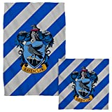 Ravenclaw Crest -- Harry Potter -- Face & Hand Towel Set