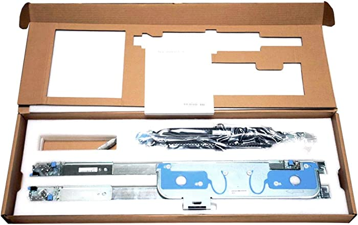 Dell PowerEdge 1950 1U Server Versa/Rapid Rail Kit - UN441 (Renewed)