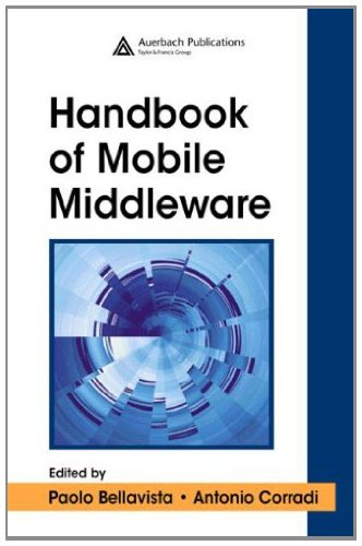 Download The Handbook of Mobile Middleware Pdf