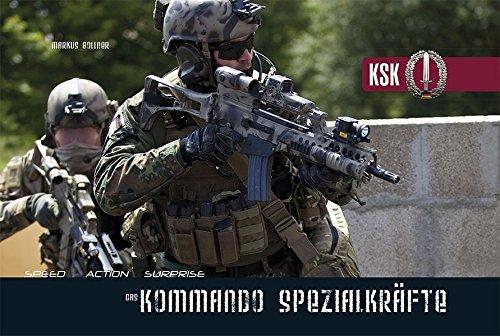 Speed Action Surprise - Das Kommando Spezialkräfte: Speed Action Surprise - The Kommando Spezialkräfte