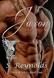 Jaxon: Men of S.O.C.