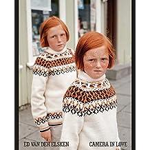 Ed van der Elsken: Camera in Love