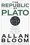 Image of By Plato - The Republic (Bloom Translation): 2nd (second) Edition