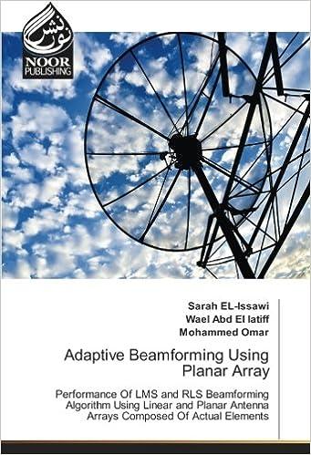 Buy Adaptive Beamforming Using Planar Array: Performance Of