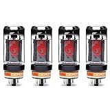6l6 quad - Quad of Electro-Harmonix 6L6 EH Power Vacuum Tube