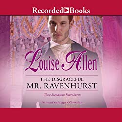 The Disgraceful Mr. Ravenhurst