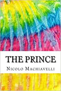 Critical essays on the prince
