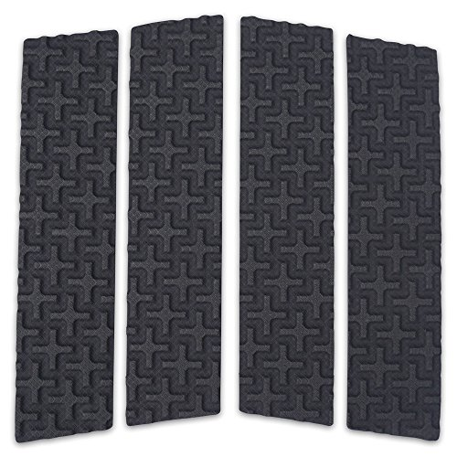 Front Traction Pad for Surfboards and Skimboards [CHOOSE COLOR] (Deck Traction)