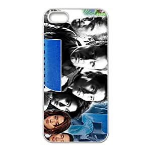 Hawaii Five-0 Cell Phone Case for Iphone 5s