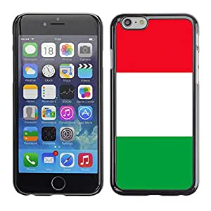 - Flag - - Hard Plastic Protective Aluminum Back Case Skin Cover FOR Samsung Galaxy S6 Edge G9250 G925F Queen Pattern