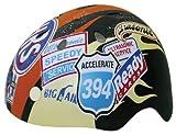 Ventura Freestyle Cycling/BMX/Skate Helmet, Street, M (54-58 cm) (Youth)
