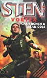 Vortex, Chris Bunch and Allan Cole, 1841490822