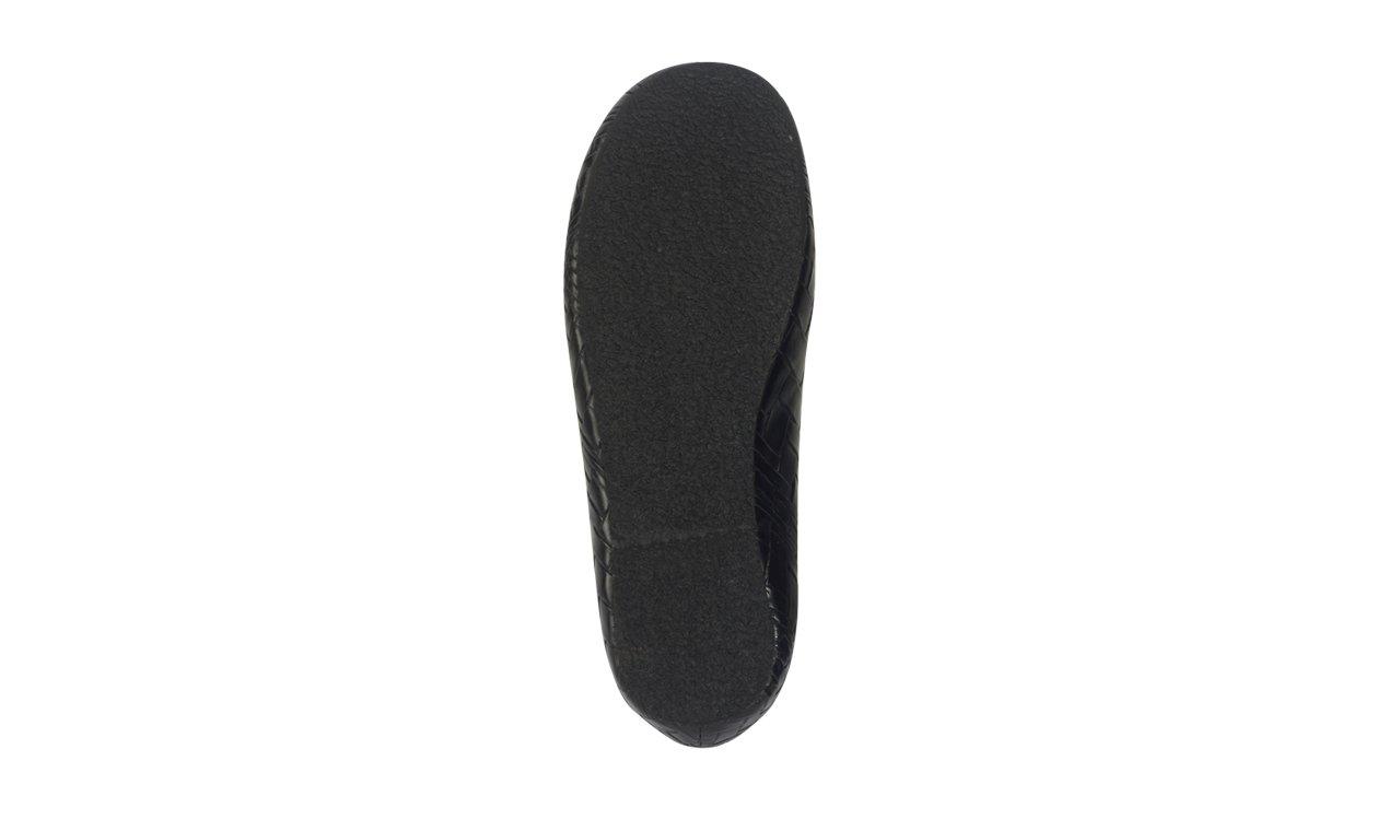 Subibaja Mia - Mommy & Me Shoes, Classic Ballet Flats for Women B0772V748V 7 B(M) US|Black