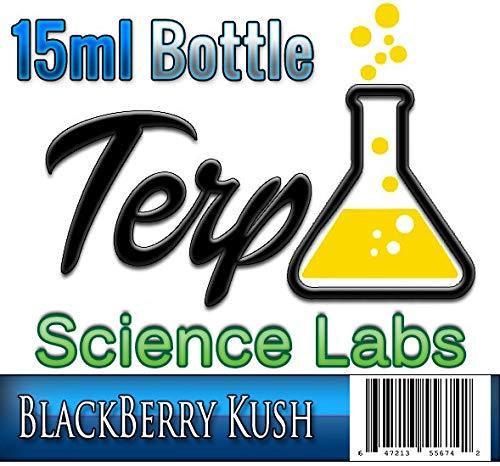 BlackBerry Kush Terpenes (15ml)