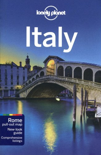Italy (Lonely Planet)