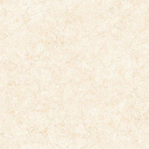 Manhattan Comfort NWPP27711 Delray Beach Vinyl Faux Marble Wallpaper, Tan