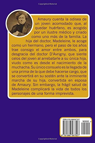 Amaury (Spanish Edition): Alexandre Dumas, JM Tues: 9781986567527: Amazon.com: Books