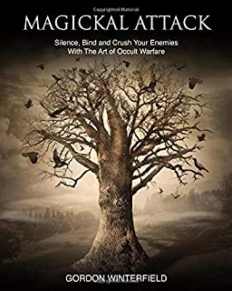 Amazon com: Demons of Magick: Three Practical Rituals for Working