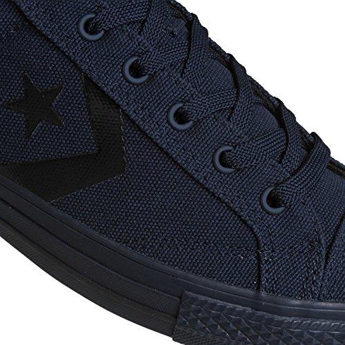 baskets mode converse 153751c star player ox bleu