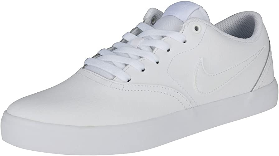 Nike SB Check Solar, Chaussures de Fitness Homme: Amazon.fr ...
