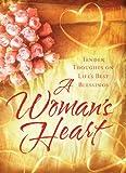 A Woman's Heart, Ellyn Sanna, 1616268646