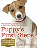 Puppy's First Steps, Faculty of the Cummings School of Veterinary Medicine at Tufts University Staff, 0618663045