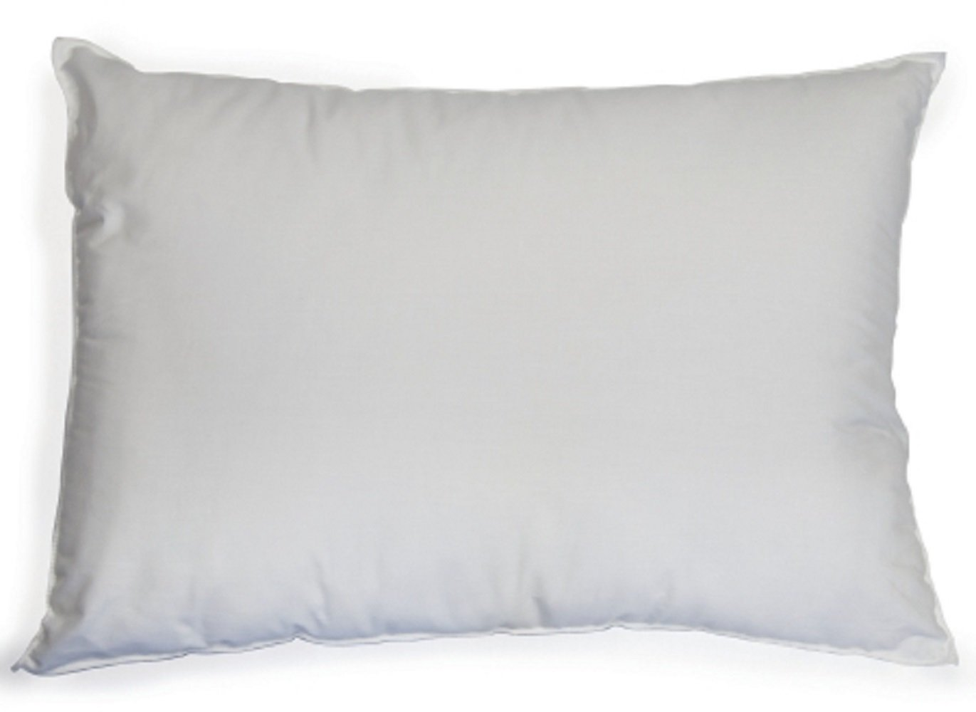 McKesson - Bed Pillow - 21 X 27 Inch - White Reusable - 12/Case - McK