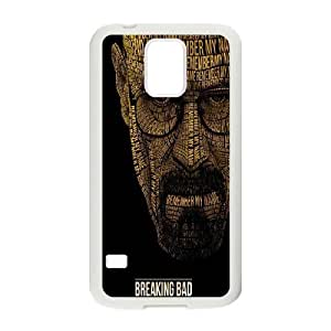 Breaking Bad Walter White protective case cover For Samsung Galaxy S5 HQB479654264