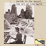 Bartok in the Desert