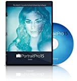 Portrait Pro Studio 15 (PC/Mac)