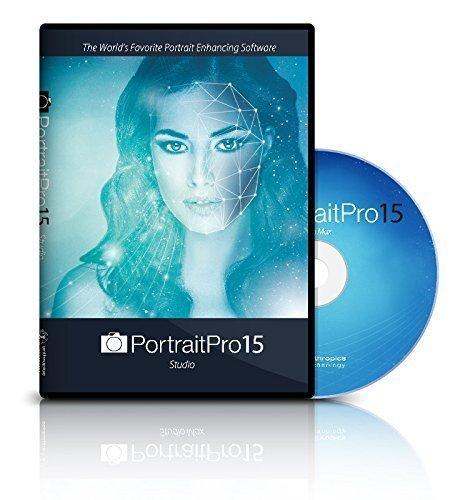 portrait professional software - 2