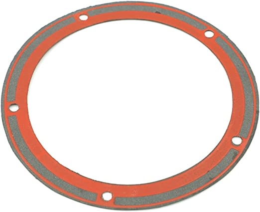 Alpha Rider Motorcycle Twin Cam Cover Gasket for Harley Softail Touring Dyna Electra Glide Fatboy Fxd