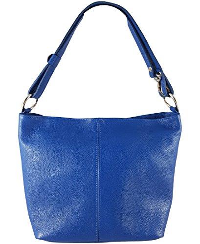 Blue Handle Bag Women's Top Freyday YH4awqg