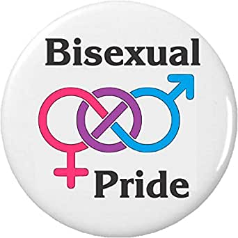 bisexual buttons clothing