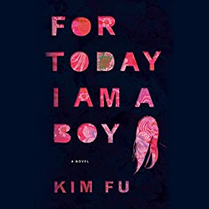 For Today I Am a Boy Audiobook