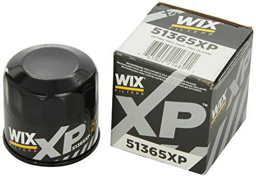 WIX Filters - 51365XP Xp Spin-On Lube Filter, Pack of 1