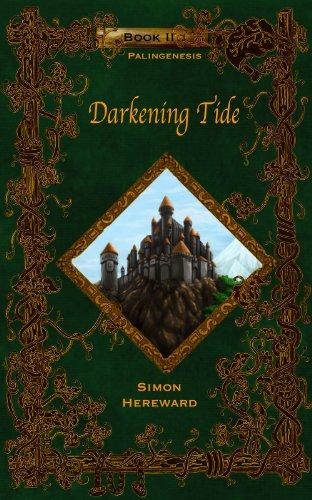 Darkening Tide (Palingenesis Book 2)