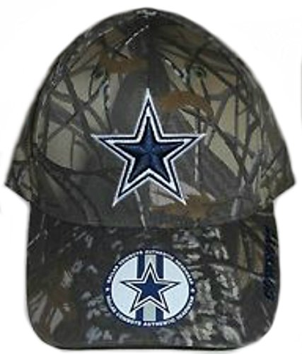 3fe17791d90 Dallas Cowboys Camouflage Caps