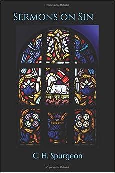 Book Sermons on Sin