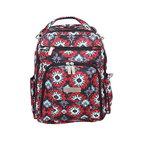 Ju Ju Be Classic Collection Backpack Scarlet